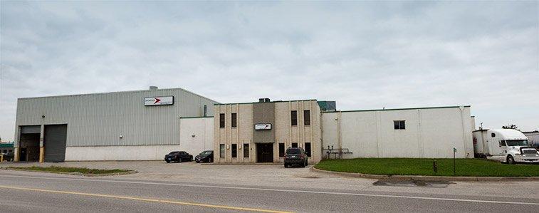 Molding & Assembly Centre