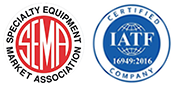 Advantage Engineering - Certificates, IATF SEMA