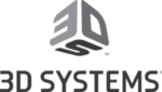 3D Systems Logo