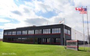 Advantage Engineering - Main Office