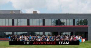 Advantage Engineering Team