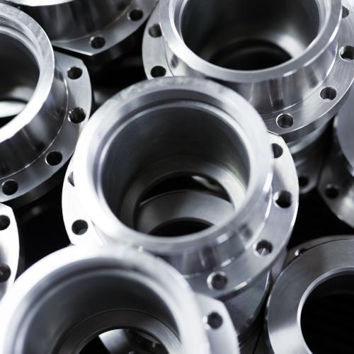 Advantage Engineering Metal Parts