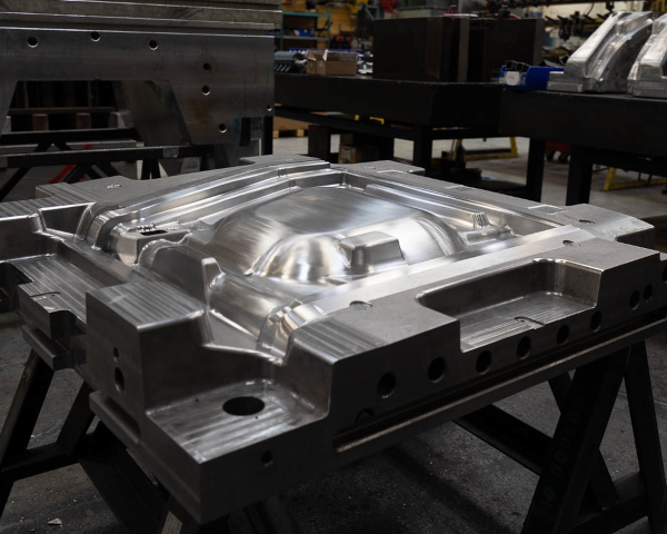 Advantage Engineering CNC Precision Machining