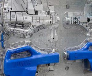 Advantage Engineering Injection Molding