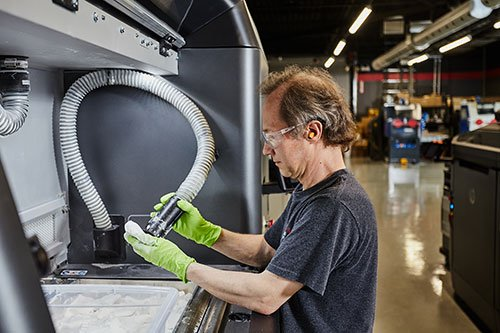 Advantage Engineering - Additive Manufacturing talent and experience
