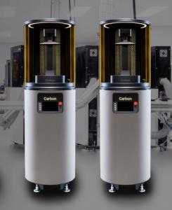 Carbon's DLS M2 3D Printer