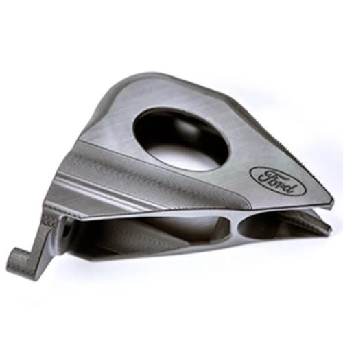 Carbon DLS Automotive Bracket
