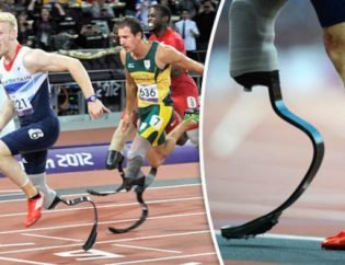 Advantage Engineering - Paralympics Showcases Additive Manufacturing